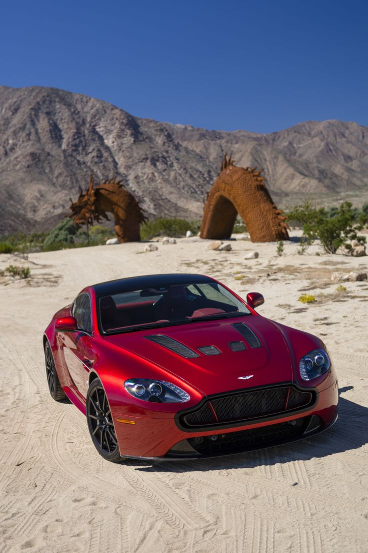 Aston Martin V12 Vantage S. Discover more at http://www.astonmartin.com/cars/the-vantage-range/v12-vantage-s #AstonMartin