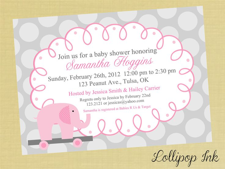 Pink+ELEPHANT+Baby+Shower+Printable+Invitation+by+LollipopInk,