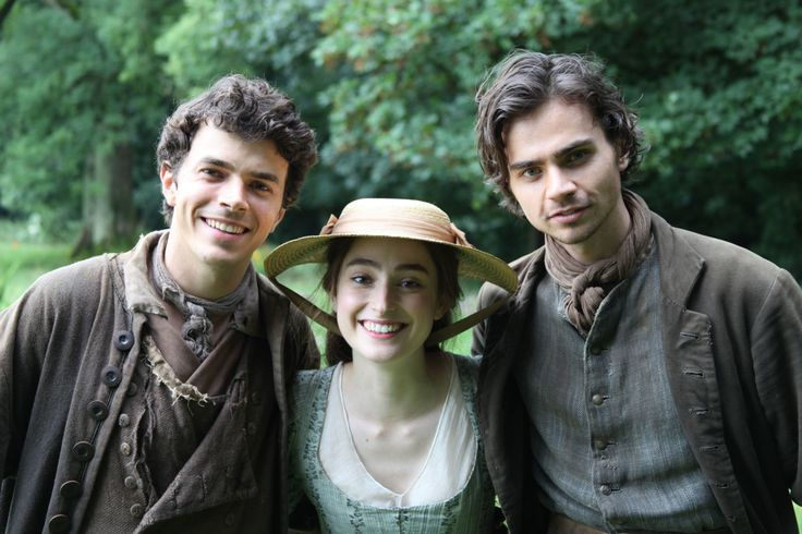 Poldark season 3:  Ross will also have new competition for the audience's attention when Demelza's dishy brothers – free-spirited rogue Drake (Harry Richardson) and deeply religious Sam (Tom York) – arrive on the scene.