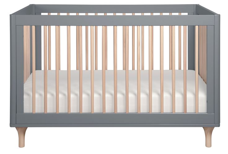 Alicante 3-in-1 Convertible Crib