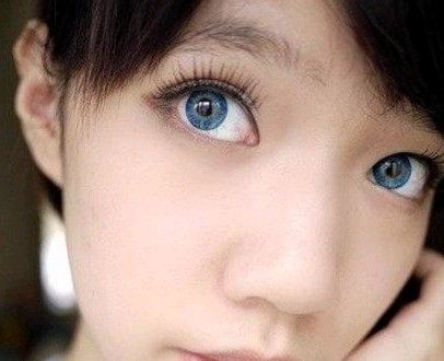 Guide to the Best Colored Contacts for Dark Eyes  Color