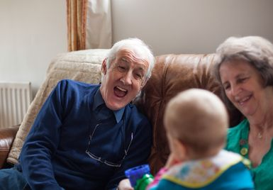 Dementia Research: Memories May Be Gone, But the Feelings Remain