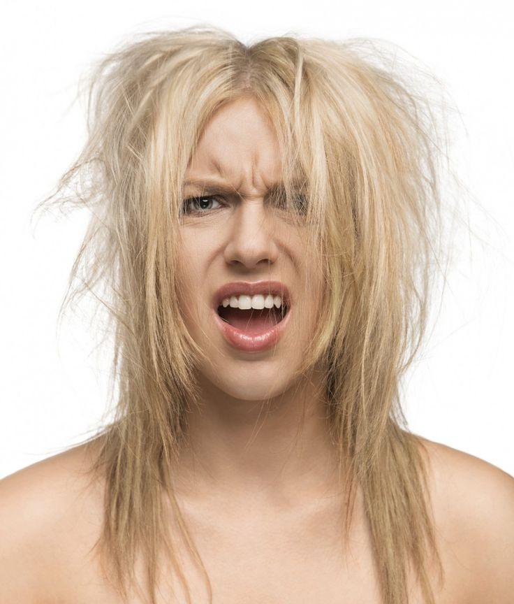 Zo lang ik weet heb ik al pluizig haar. Vroeger van alles geprobeerd, shampoos, crèmespoeling, maskers, slapen met een vlecht in, niet borstelen, maar eigenlijk met weinig resultaat. Nu weet ik ook…