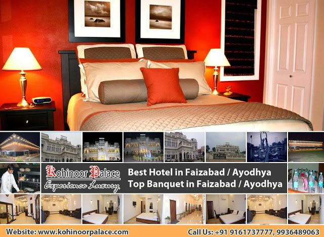 INDIA: Hotel in Faizabad