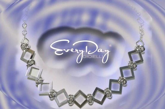 #argento #everydaygioielli #silver #style made in #Italy  www.fashiongoldgioielli.com