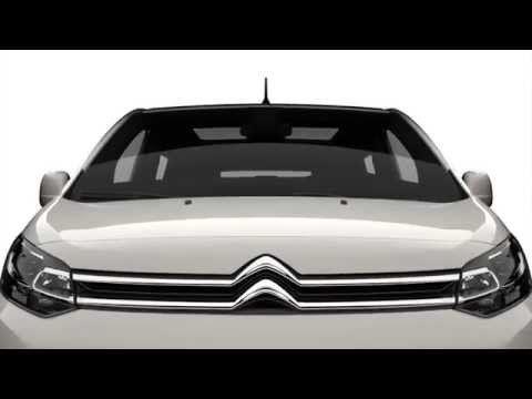 Citroën SpaceTourer : Essai et prix van 9 places - Citroën France