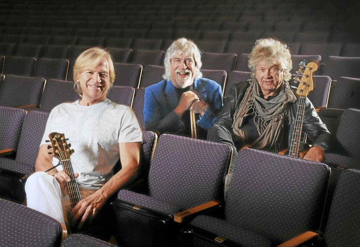 "WALLINGFORD >> It's been 50 years since The Moody Blues put out their landmark album ""Days of Future Passed,"" and the group is not only still playing great hits like ""Nights in White Satin"" but performing the a"