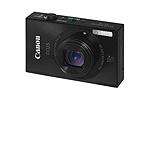 Cámara digital Canon Ixus 500 HS de 10,1 MP - Cámaras foto y vídeo - Cámaras Compactas - El Corte Inglés - Electrónica
