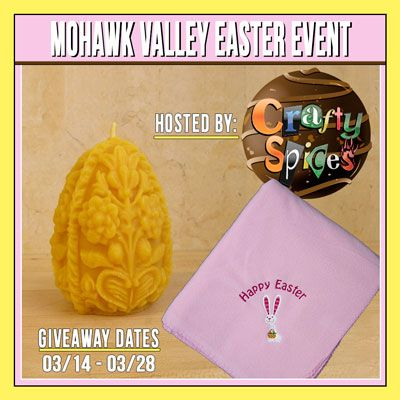 Mohawk Valley $55. PrizePack #Giveaway ends 3.28 from @Jay @CraftySpices via @CentralBargains RT