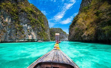 Si estás planeando un viaje al país de las sonrisas este artículo te mostrará un itinerario de viaje y te dirá qué ver en Tailandia en 20 días.