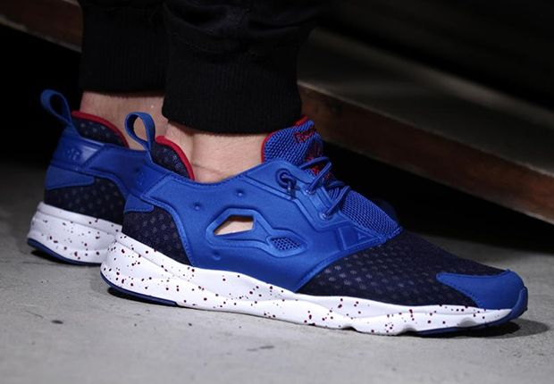 Reebok Furylite - SneakerNews.com
