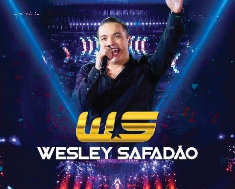 CD Wesley Safadão - Ao Vivo Em Brasília (2015)