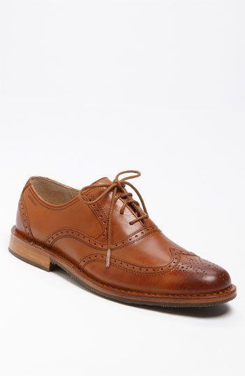 Sebago 'Brattle' Wingtip Oxford (Online Only) on shopstyle.com
