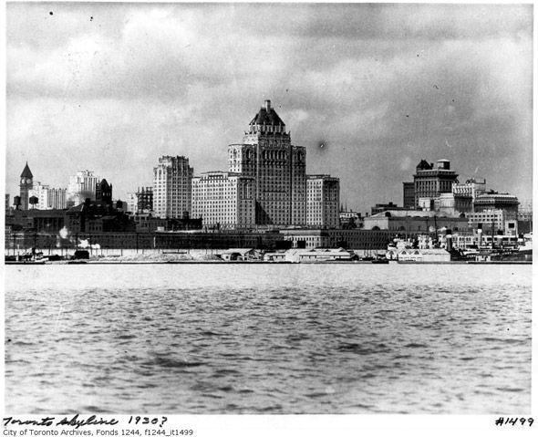 Vintage Hotels Toronto