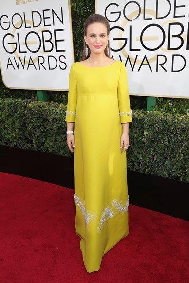 Golden Globe Awards: a passadeira vermelha - Especiais - Máxima.pt