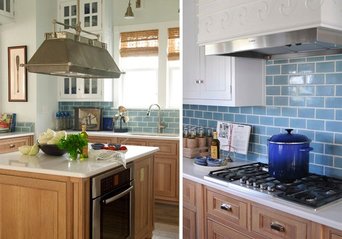 I want that blue pot, it matches my mixer. Found not one but 2 similar pots!