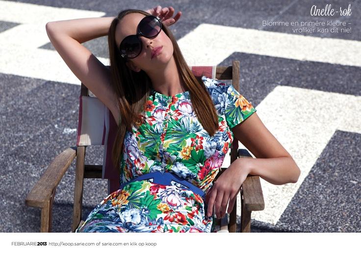 http://koop.sarie.com/tydskrif#/inhoud/026/bladsy7  Fotograaf: Francois Visser @ Infidels  Model: Agathe @ Boss Models