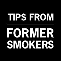 Information to help you quit smoking, including a quit guide, topics related to quitting, and a list of quitting resources. Provided as part of the Tips From Former Smokers campaign.