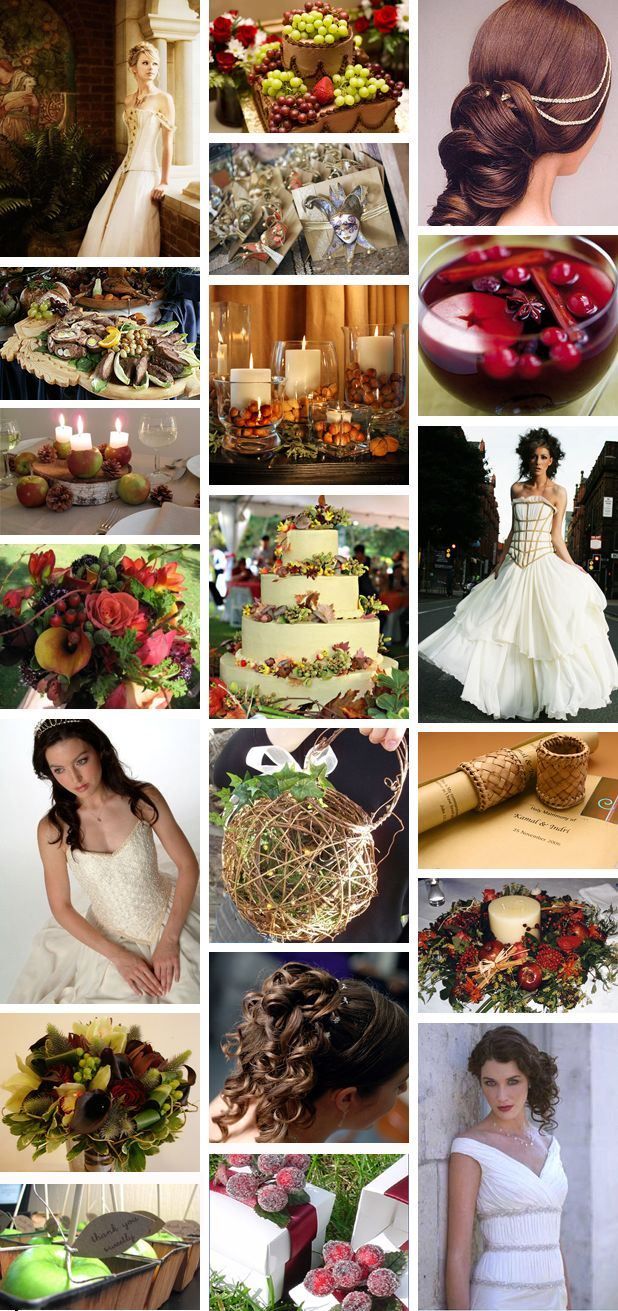 Modern Medieval Wedding Theme. A Website With Some Ideas. Some Of These  Pictures Are