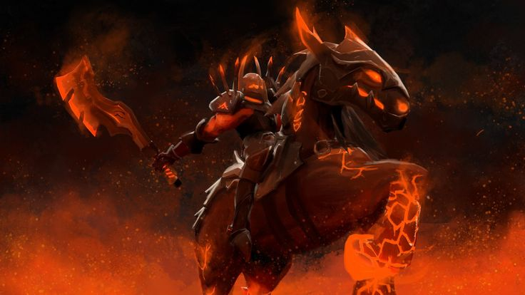 chaos-knight-wallpapers