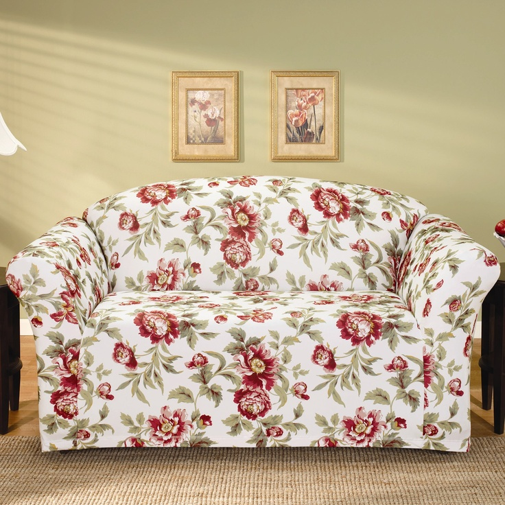 58 Best Sofa Covers Images On Pinterest Chairs Couch
