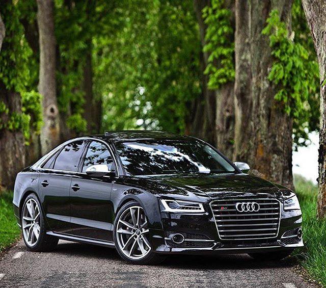 2016 Audi S8 Plus ✔️