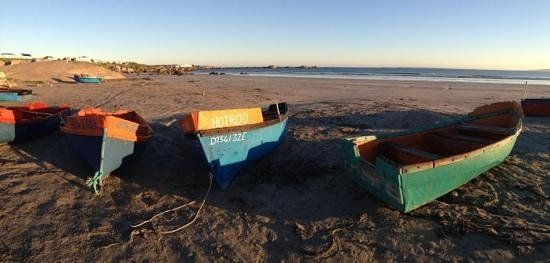 Voorstrandt, Paternoster - Restaurant Reviews, Phone Number & Photos - TripAdvisor