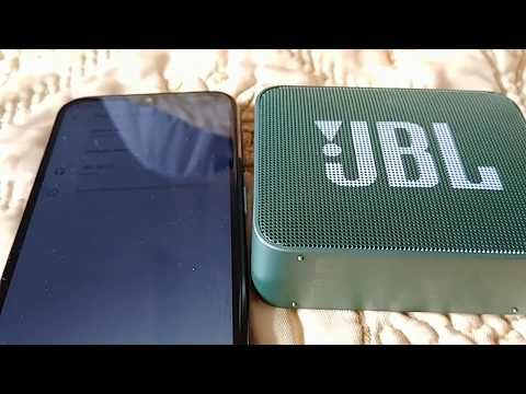 How To Connect Jbl Go 2 Speaker To Nokia Android Phone Youtube Android Phone Jbl Jbl Speakers Bluetooth