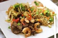 Hibachi Steak and Shrimp | Hibachi Grill & Noodle Bar