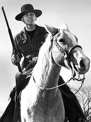"Tom Laughlin ""Billy Jack"" died on 12-12-2013 from complications of pneumonia..  He was 82. Known for the ""Billy Jack"" movies he was also in ""Gidget"" ""Born Losers"" and ""South Pacific"""