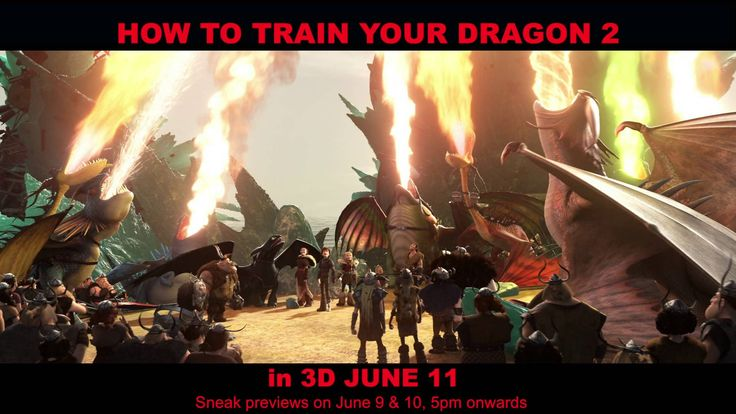 how to train your dragon 2 review guardian