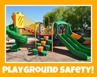 17 Best Images About Playground Safety On Pinterest Hong