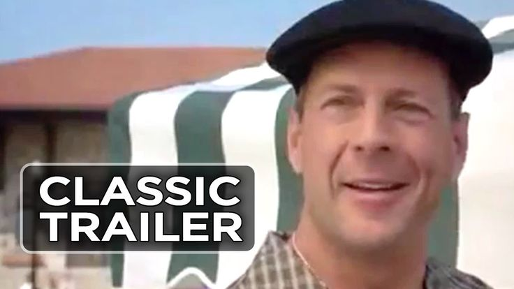 The Whole Nine Yards (2000) Official Trailer - Bruce Willis, Matthew Per...