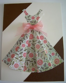 So cute for cards and scrapbooking!