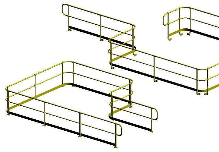 Best 36 Best Revit Escadas Guarda Corpo Rampas Images On 640 x 480