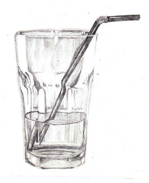 Observational drawing, Hannah Haf