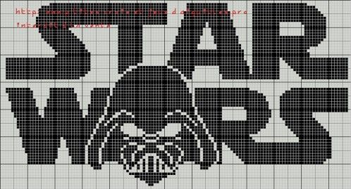 modèle tricot star wars                                                                                                                                                                                 Plus