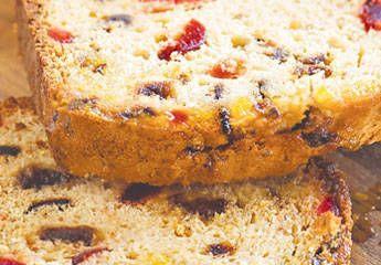 बिनाअंड्याचा रवा केक | Eggless Rava Cake