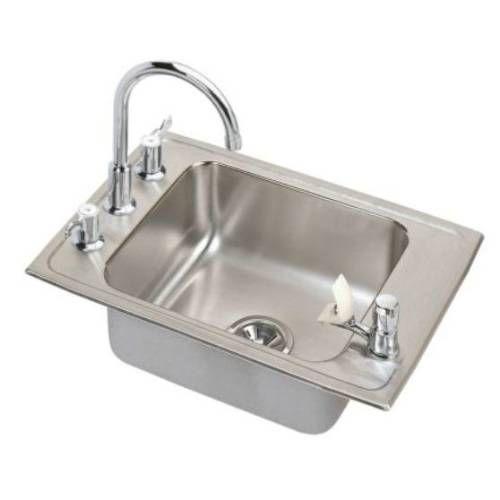 Best Stainless Steel Sinks Gauge : 18 Gauge Stainless Steel 25