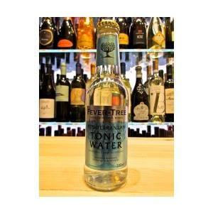 48 BOTTIGLIE – Fever Tree Mediterranean – Premium Natural Mixers Mediterranen Tonic Water – Acqua Tonica – 20cl a soli 74,00€