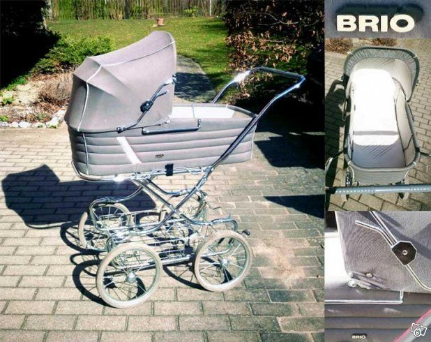 900 Brio Barnvagn, Retro Skåne They see me rolling Pinterest Retro