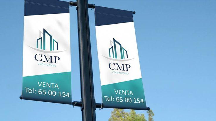 CMP. Constructora