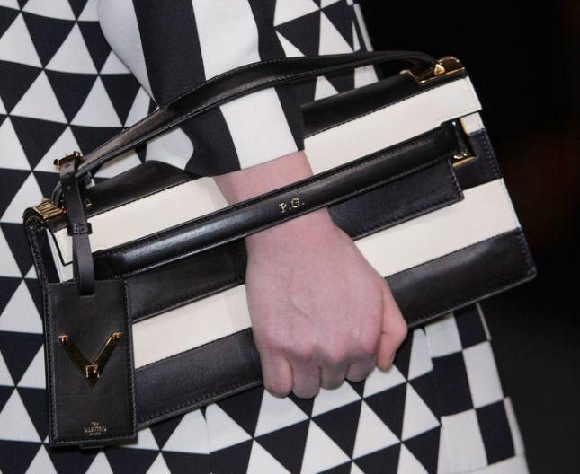 Best Women's Bags From Fall-Winter 2015-2016 Paris Fashion Week (19)