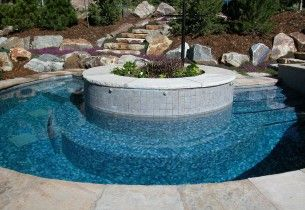 44 Best Spools Amp Cocktail Pools Images On Pinterest
