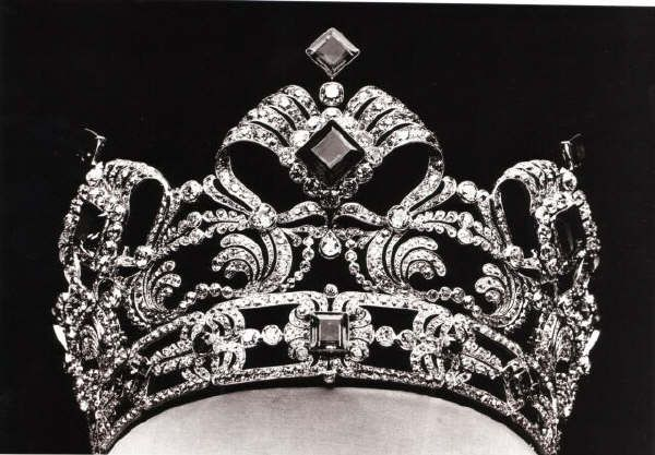 Do you have a dream tiara?