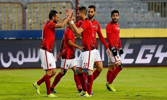 ترتيب الدوري المصري بعد فوز الأهلي على مصر للمقاصة Soccer Field Basketball Court Olivia Baker