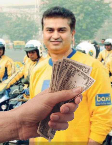 #Faircent1 to give loans for #baxi 2 wheelers #funding #biketaxi  Read more at bytes.quezx.com