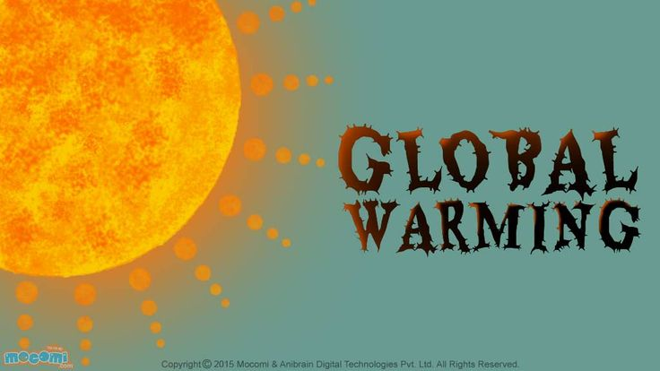 environmental effects of global warming essay The effects of global warming and climate change introduction  as one of the  foremost – perhaps the foremost – environmental challenge of the 21st century.