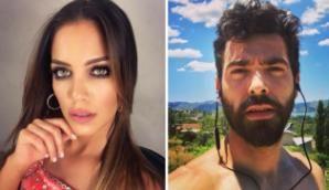¿El primer romance de 2018? Rocío Robles y Nazareno Casero, muy cerca en un boliche de Córdoba