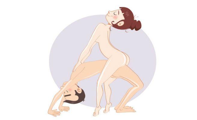 Por todos es sabido que una buena sesión de sexo es un modo ideal de quemar calorías. Por supuesto no es lo mismo ser activo que pasivo así que si quieres saber cómo quemar calorías extra pasándolo…
